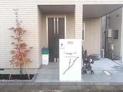 I様邸 東京都稲城市