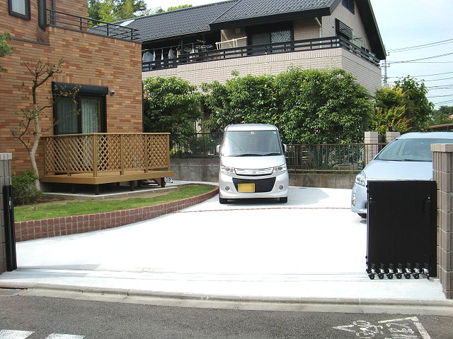 M様邸 東京都稲城市
