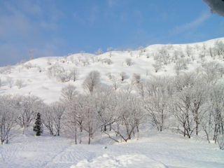 新潟県の八海山!