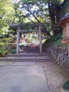 唐沢山県立自然公園に行って来ました!