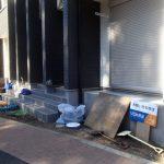 集合住宅 東京都狛江市 施工前